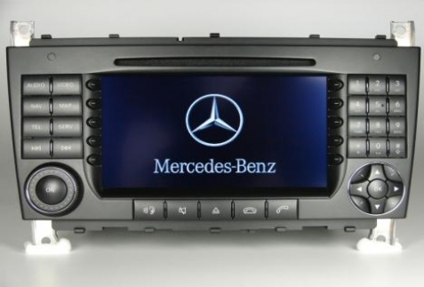 Comand Mercedes